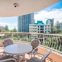 Two-Bedroom Garden View Apartment