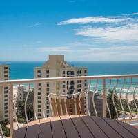 Two-Bedroom Ocean View Apartment