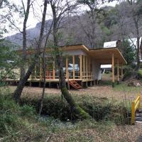 Hotel Pictures: Lodgenieve, Las Trancas