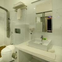 Basic Standard Double Room with Sea View