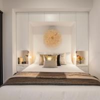 Zdjęcia hotelu: Boutique Stays - Vox Terrace, Prahran Apartment, Melbourne