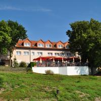 Hotelbilleder: Hotel-Restaurant Weinberg, Artern