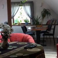 Hotel Pictures: Apartment Roklinka, Prague