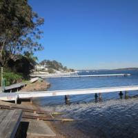 Hotel Pictures: Blubelles on Kilaben Bay, Coal Point