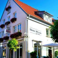 Hotel Pictures: Hotel Müller Café & Wein, Veitshöchheim