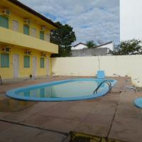 Hotel Pictures: Pousada Casarrara, Itaberaba