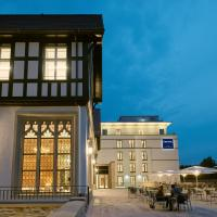 Hotelbilleder: Dorint Hotel Frankfurt/Oberursel, Oberursel
