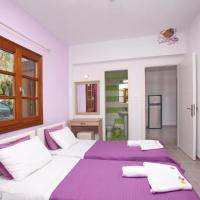 Two-Bedroom Apartment - 2 Bathroom with Sea View