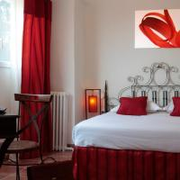 Hotel Pictures: Le Panoramic Boutique Hôtel, Nice