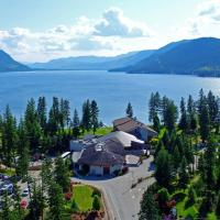 Hotel Pictures: Quaaout Lodge & Spa at Talking Rock Golf Resort, Squilax