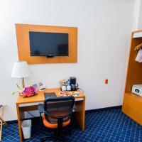 Single Room - Disability Access