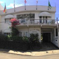 Hotel Pictures: Bonnel Tropical Hotel Confort, Cachoeira do Sul