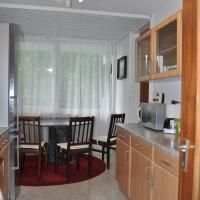 3-room Apartment between Munich & Bavarian Lakes