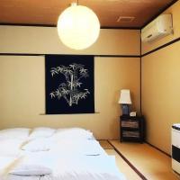 Japanese Style Luxury Quadruple Room