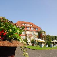 Hotel Pictures: Hotel und Restaurant Steverburg, Nottuln