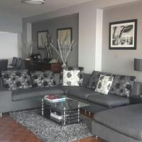 ホテル写真: Durban Penthouse, ダーバン