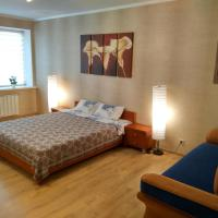Hotel Pictures: Apartment Golovatskogo 105 A, Gomel