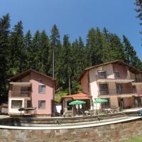 Hotelbilleder: Villa Ivelia, Dospat