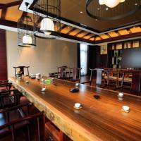 Hotel Pictures: LN Dongfang Resort, Ji'an