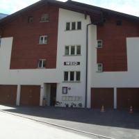 Hotel Pictures: Apartments Weid, Leukerbad