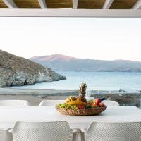 Eneos Kythnos Beach Villas