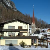 Foto Hotel: Ferienwohnung Burgstein, Umhausen