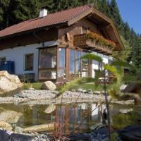 Hotel Pictures: Ferienhaus Aichwalder, Diex