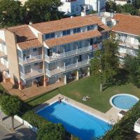 Zdjęcia hotelu: Apartamentos Sunway San Jorge, Sitges