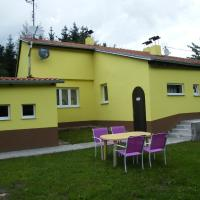 Hotel Pictures: Holiday Home Repany, Řepany