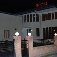Hotellikuvia: Bona Dea, Akhaltsikhe
