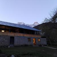 Φωτογραφίες: Guest House Pangani, Μέστια