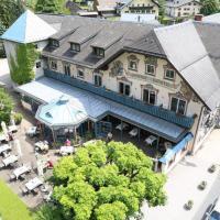 Hotel Pictures: Gasthof Schorn, Sankt Leonhard
