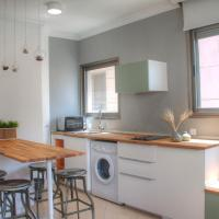 One-Bedroom Apartment -9- Allenby st. 20