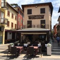 Hotelbilleder: Camere La Forgia, Lazise
