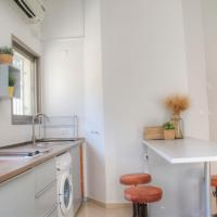 One-Bedroom Apartment -2- Allenby st. 20