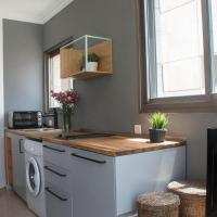 One-Bedroom Apartment -13- Allenby st. 20