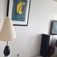 Фотографии отеля: Suite Résidence Mont Vernon, Залив Орьен