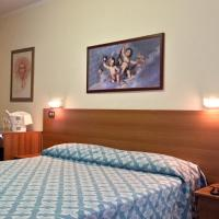 Economy Double or Twin Room with Sea View