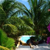 Hotel Pictures: Jan Kok Lodges, Willibrordus
