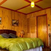 Hotel Pictures: Hospedaje Senderos del Indio, Manzanar