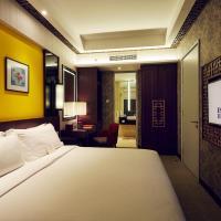 Estadia Deluxe Suite