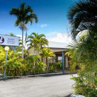Smart Motels - Bert Hinkler