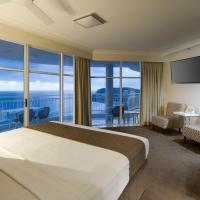 Premier Three-Bedroom Apartment - Sub Penthouse