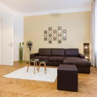 Zdjęcia hotelu: Vienna Stay Apartments Zirkus 1020, Wiedeń