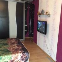 Apartments on Prospekt Mira 25