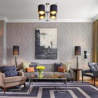 Executive Suite with Executive Club Access