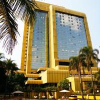 Rainbow Towers Hotel & Conference Centre