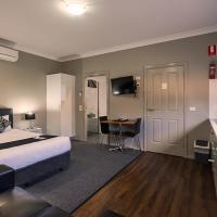 Hotelbilleder: Akuna Motor Inn and Apartments, Dubbo