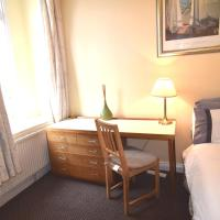 Double Room with Shared Facilities D2