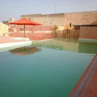 Maison Traditionnelle Oued Massa